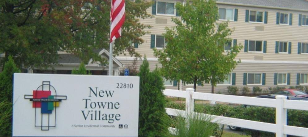 New Towne Village